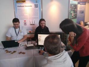 Chemnitzer Linuxtage 2013