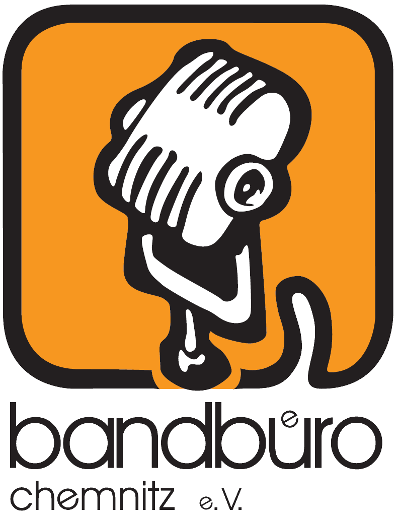 Bandbüro Logo